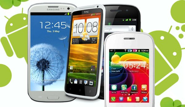 10 Quick Tips about Android App - Fusion Informatics