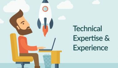 technical expertise
