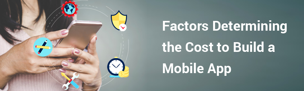 Cost to Build a Mobile App-Fusion Informatics
