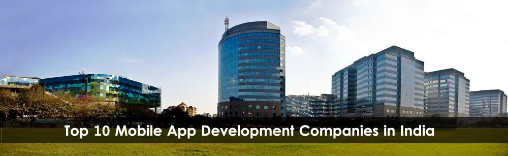 indian mobile app development companies