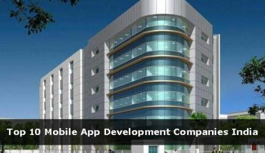 mobile app development companies small