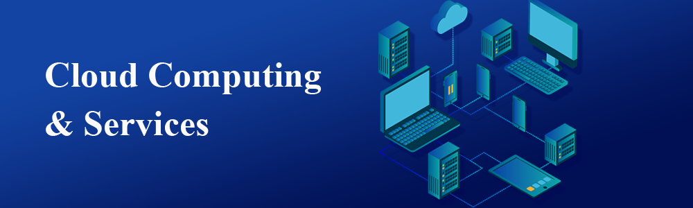 Cloud Computing-services