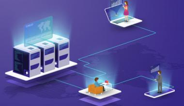 Cloud Computing & services