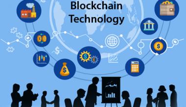 Blockchain-Procurement-Industry