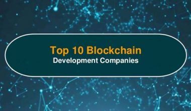blocjchain development companies india small