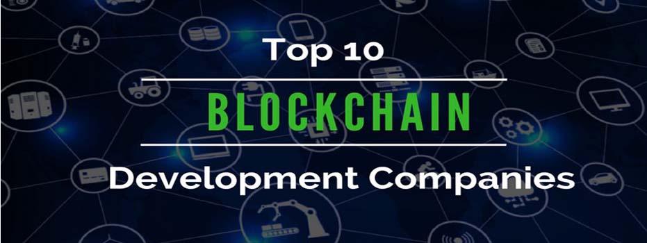 blocjchain development companies india