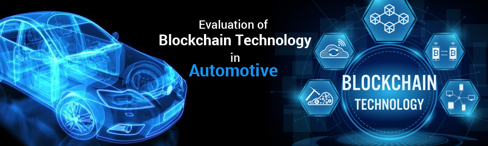 How Can Blockchain Benefit The Automotive Industry-fusion informatics