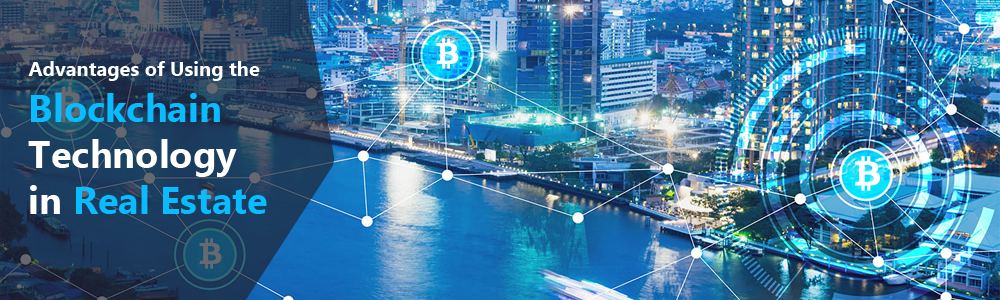 The Impact of Blockchain on the Real Estate Industry