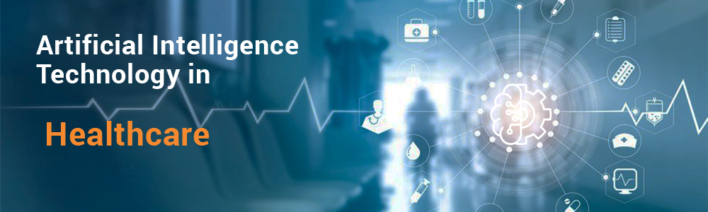 The Role of Artificial Intelligence Technology in Healthcare