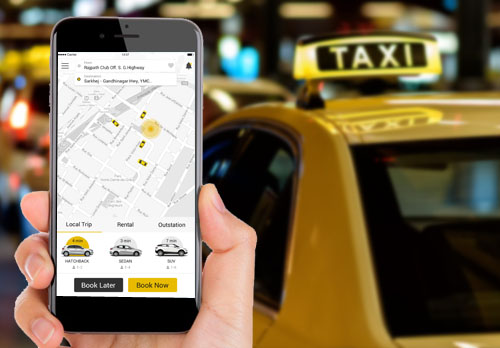 Taxi-Booking-Mobile-App-Development