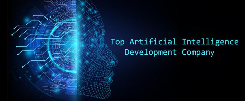 Top Artificial Intelligence Development Companies - Fusion Informatics