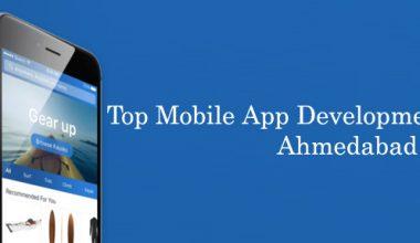 app development companies ahmedabad