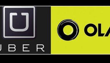 ola uber app