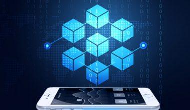 Blockchain-Technology--mobile-app