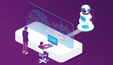 AI-on-Web-development-in-2019