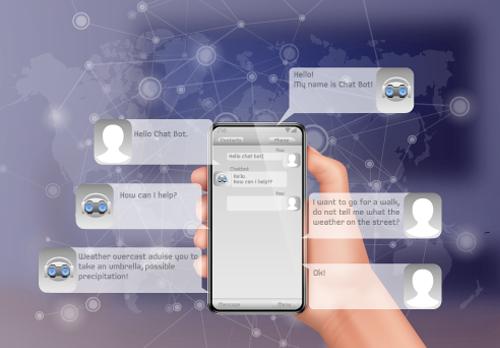 chatbots-Human-Resources