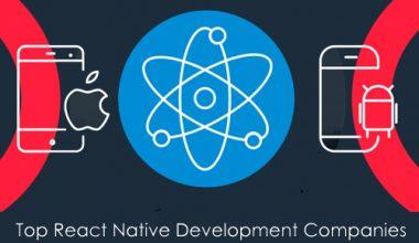 react native App-Development smal