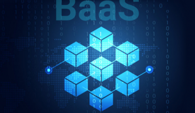 Blockchain-as-a-service-BaaS-platform