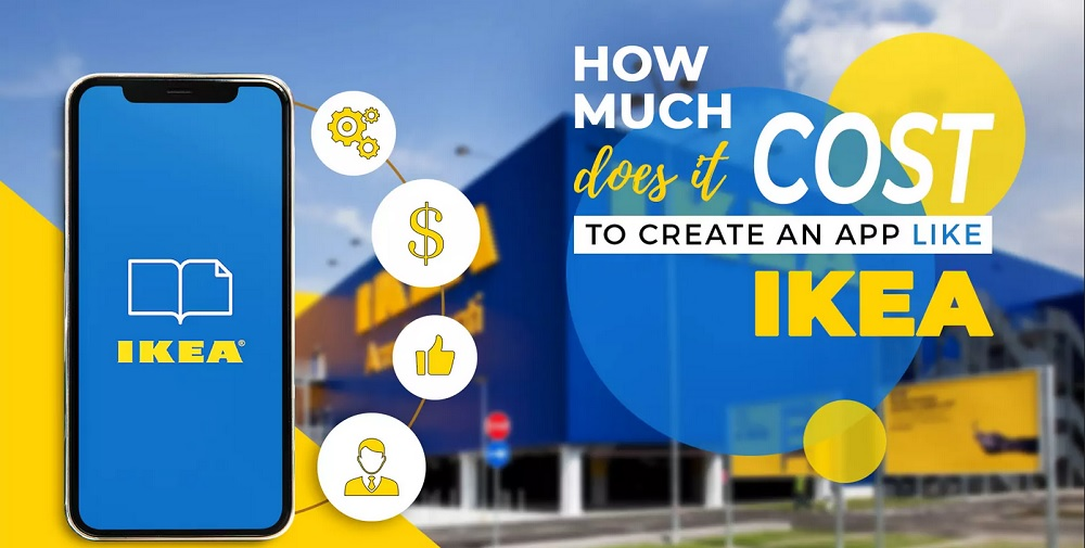 Cost to develop Augmented Reality (AR) App like IKEA