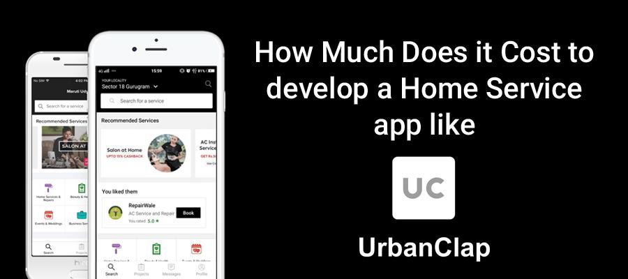 urbanclap-app-development-fusion informatics