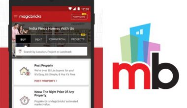 How Much Cost to Develop Magicbricks