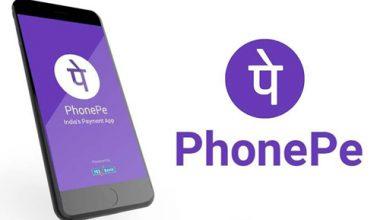 Phonepe like Mobile App Development Cost