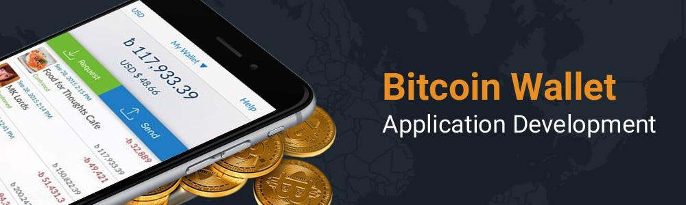 Bitcoin-Wallet-Application-Development-1