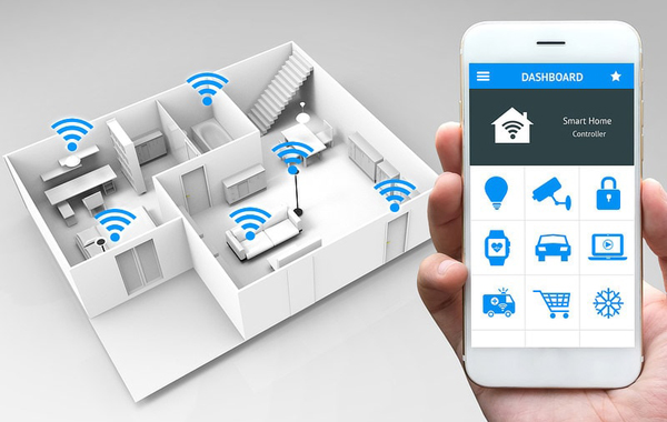 Features Affecting the Cost to Develop and Build Home Automation