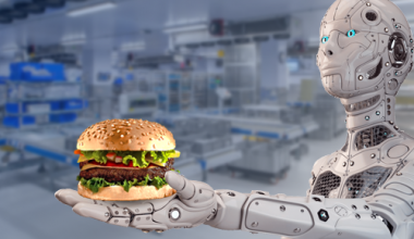 How Artificial Intelligence (AI) Reshaping the Food Industry