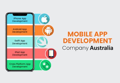 Mobile App Development Companies in Sydney