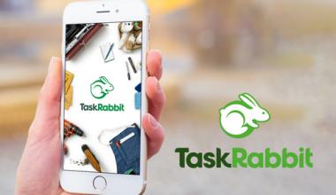 Task Rabbit Home Service Marketplace App Development Cost