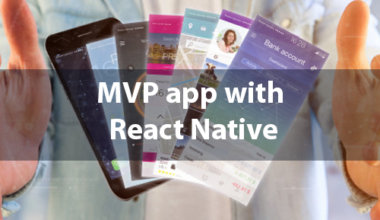 MVP-app-with-React-Native