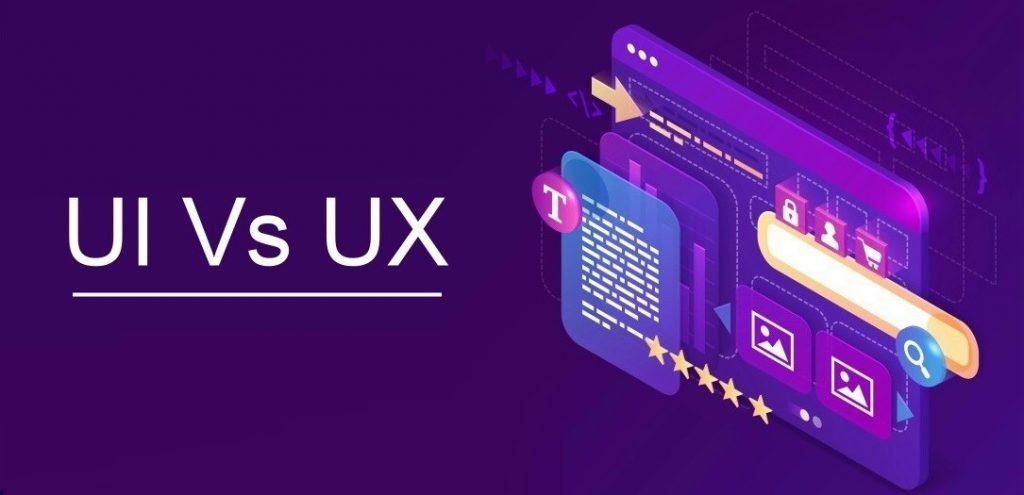 Unterschied zwischen UI und UX