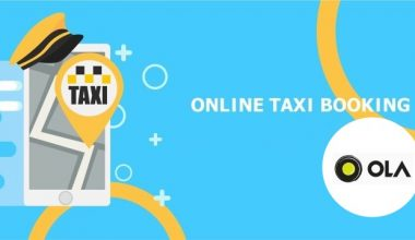 How Much Does it Cost to Develop Taxi Booking App like Ola