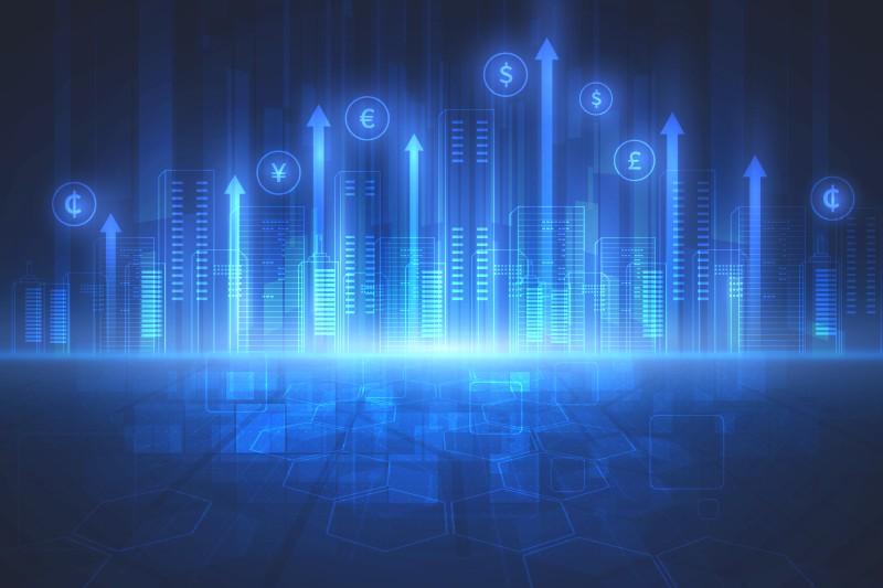 Fintech Digital Transformation Vs Other Industries