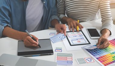 Top Tools For Mobile App Wireframe Design To Use In 2021