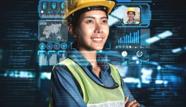 Top 10 Applications of Video Surveillance for Manufacturing Industry