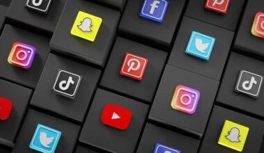 Top 10 Social Media Marketing Best Practices