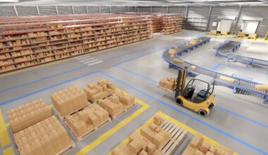 Top 6 Supply Chain Challenges in E-Commerce