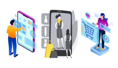 Role of AR/VR for Big Retailers