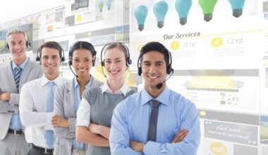 Use Cases of AI in Redefining Customer Services