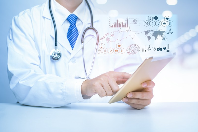 EHR - The Need of Hour for Country Like India