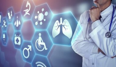 Top Transformations in Healthcare during Pandemic