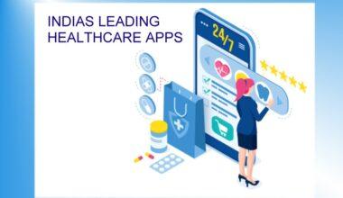 Best Healthcare Apps in India
