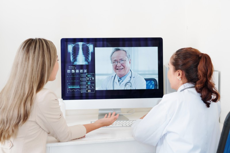 An Insight into Real-Time Interactive Telemedicine