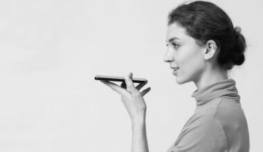 How Voice Commerce is Reshaping E-Commerce