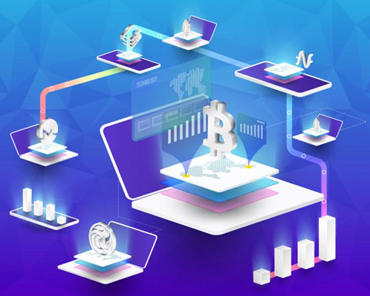 Blockchain development company usa