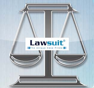 Lawsuit case study