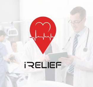 iRelief case study