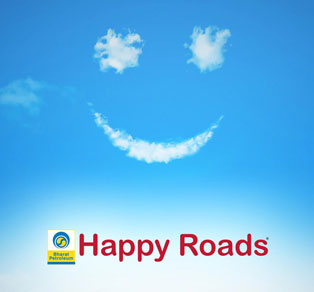 Happy Roads case study